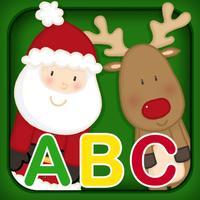 ABC Christmas Game