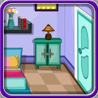 Escape Games-Puzzle Bedroom 1