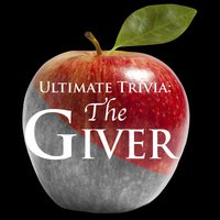 Ultimate Trivia for The Giver!