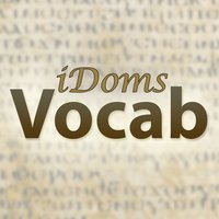 iDoms Vocab