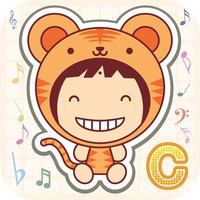 Kids Song C for iPad - Babies Learn English Words & Child English Songs