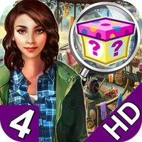 Hidden Objects:Hidden Agendas 4