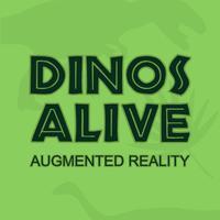 Dinos Alive!