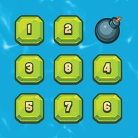 Paradise Game Numerical Touch