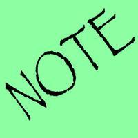 Todo Notes List