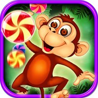 Bubble Ilands Monkey+