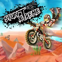 Stunt Extreme - BMX Boy