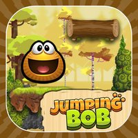 Jumping BOB Traveller : Kids jumping game