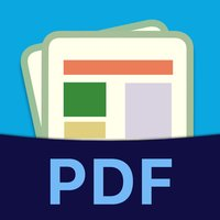PDF Snaps: Photos to PDF Album