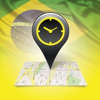 Brazil Places & Hours Nearby