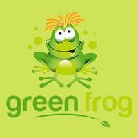 Green Frogger