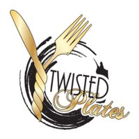 Twisted Plates