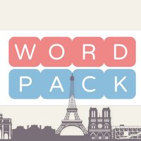 Wordpack - Word Puzzle Game