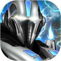Robot's Defense Tower - Metal Battle no Man's Kill