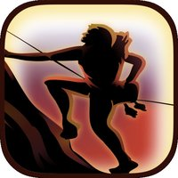 Extreme Hero Shadow Climbing Escape FREE - Mega Arcade Adventure Race