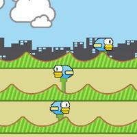 Flappy Gallery - New Twist To Flappy