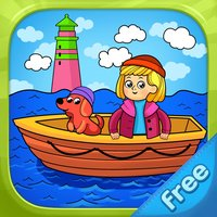 Weather - Living Coloring Free