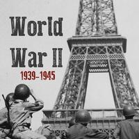 World War II, 1939 - 1945