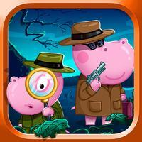 Super spy adventures games