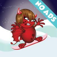 Devil Rush Pro - Horror Snow.board.ing Party