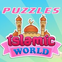Mosque Puzzles Islamic Game