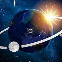 Die Astronomie Quiz