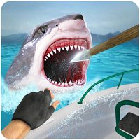 Shark Sniper – Great White Jaws Spearfishing Game