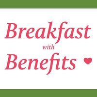 Holy Crap Cereal - Breakfast with Benefits