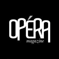 Opéra Magazine - flux d'actu