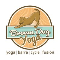 Brown Dog Yoga