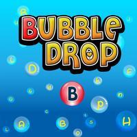 Bubble Drop - Learn English