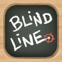 Blind Line - Blackboard Chalk