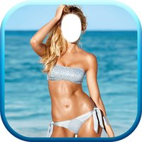 Slim Body Photo Montage - Make Me Thin & Handsome