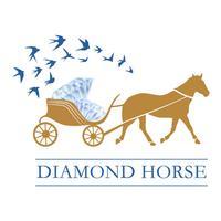 Diamond Horse 马来宝