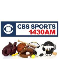 CBS Sports Radio 1430 AM