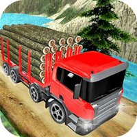 Truck Sim: Extreme Driving Hil