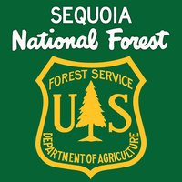 USFS: Sequoia National Forest