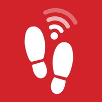 Red Footstep