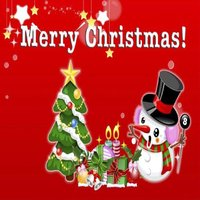 Christmas stickers and cards