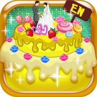 Cooking Sweet Cake-EN