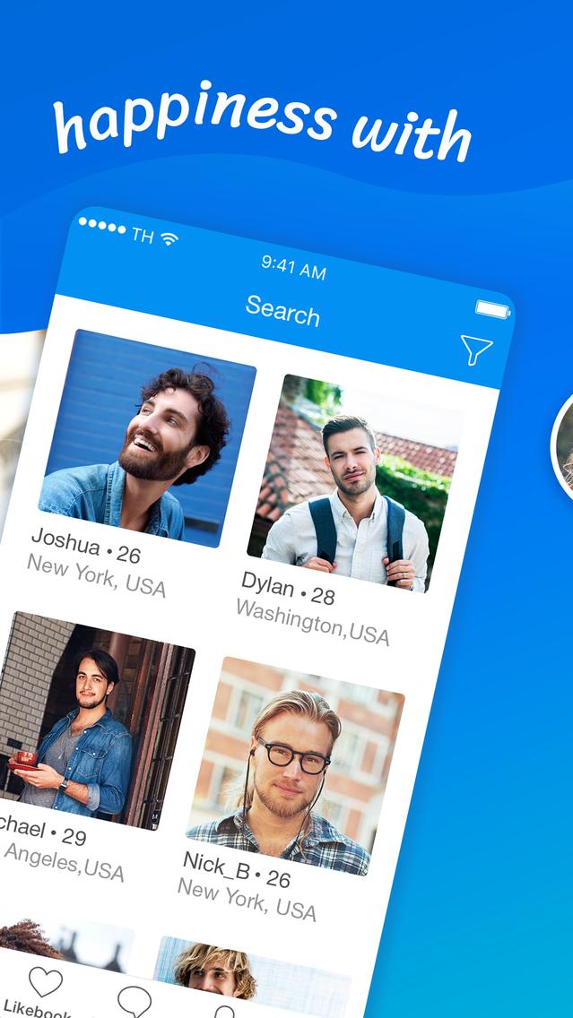 Birmingham dating app incontri online senza allacciamenti