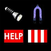Brite Light - Emergency Strobe Flashlight