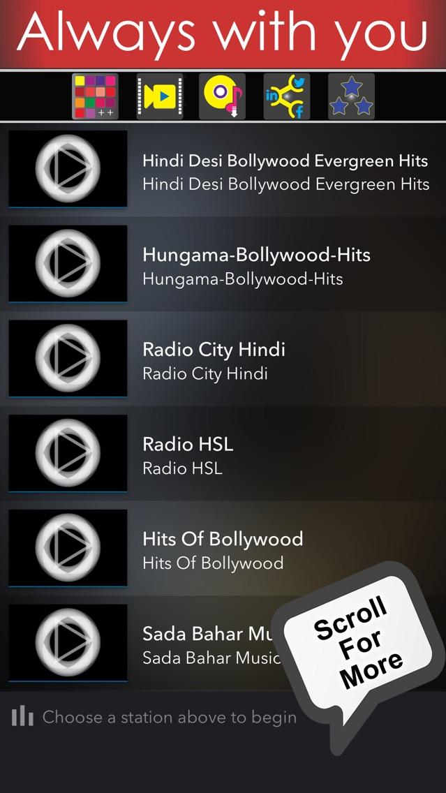 radio city concert songs download