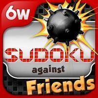 Battle Sudoku Against Friends Free