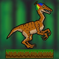 Dinosaur Jump Up - Action Game