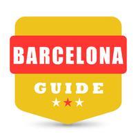 巴塞罗那自由行旅游指南 巴塞罗那离线地图 巴塞罗那地铁电车火车 巴塞罗那地图 巴萨罗那 Barcelona map offline 欧洲西班牙巴塞罗那攻略