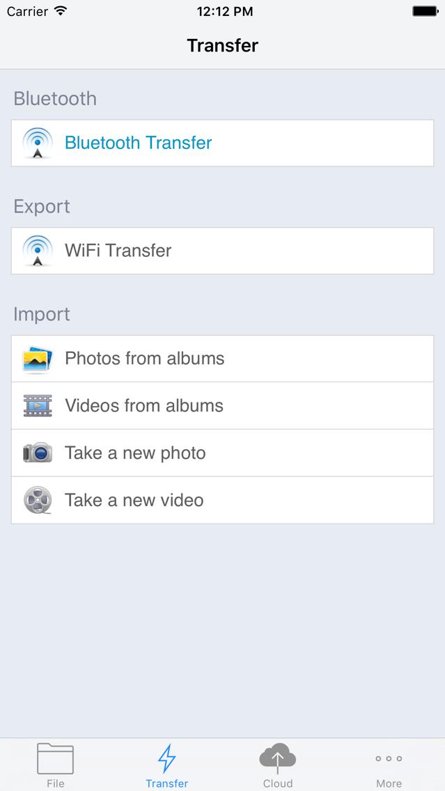 unzip tool(zip/rar/un7z) App for iPhone - Free Download