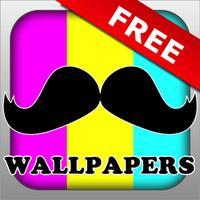 Mustache Wallpapers - FREE Amazing & Unique Backgrounds