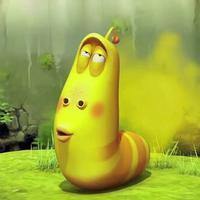 爆笑虫子故事 larva臭屁虫