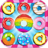Sweet Donut Puzzle